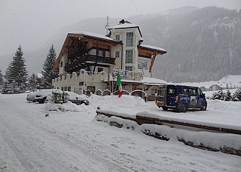 Hotel 3 stelle a Canazei (***) a Canazei - Inverno - ID foto 139