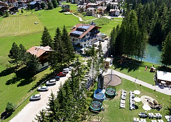 3 stars Hotels in Canazei (***) in Canazei - External - Photo ID 140