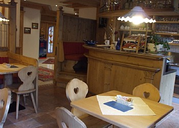 2 stars B&Bs in Canazei (**) in Canazei - Public areas - Photo ID 166