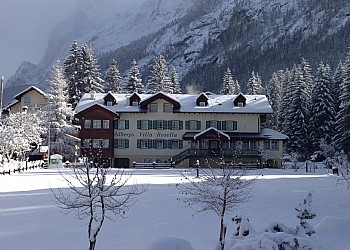 Hotel 3 stelle a Canazei (***) a Canazei. Hotel Villa Rosella_Canazei
