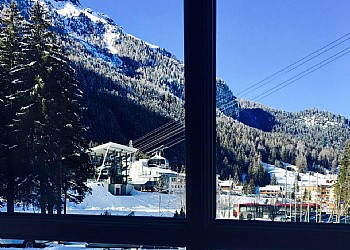 3 stars Hotels in Canazei (***) in Canazei. New Lift from Alba to SellaRonda