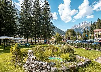 Hotel 3 stelle a Canazei (***) a Canazei. Hotel Villa Rosella_Canazei_val di fassa_Trentino_Dolomiti