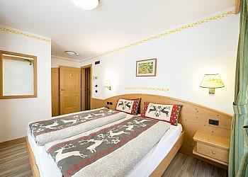 Hotel 3 stelle a Canazei (***) a Canazei - Bilocale - ID foto 320