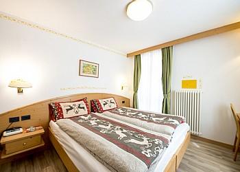 Hotel 3 stelle a Canazei (***) a Canazei - Bilocale - ID foto 321