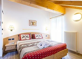 Hotel 3 stelle a Canazei (***) a Canazei - Mansarda - ID foto 323