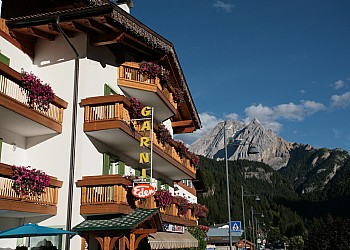 2 stars B&Bs in Canazei (**) in Canazei. Cheap hotel in Fassa Valley