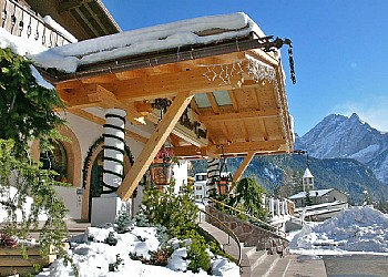 Hotel 4 stelle a Canazei (****) a Canazei - Inverno - ID foto 43