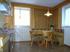 Apartments in Moena - Gallery - Photo ID 102