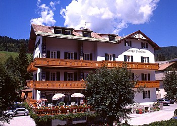 Hotel 2 stars in Moena - External - Photo ID 1026