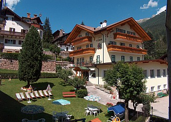 Hotel 3 stars in Moena - External - Photo ID 1036