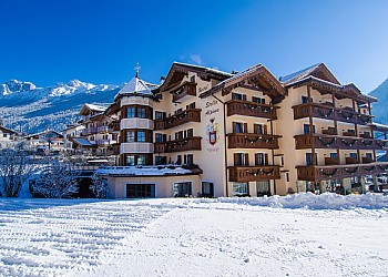 Hotel 3 stelle a Moena - Esterne - ID foto 1171