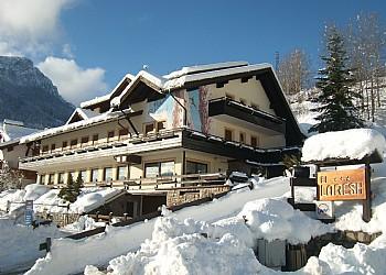 Hotel 3 stelle a Moena - Esterne - ID foto 1187