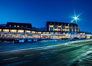 Hotel 3 stelle S a Moena - Esterne - ID foto 1223