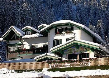 Hotel 3 stelle a Moena - Inverno - ID foto 1230
