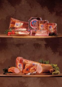 Alimentari - supermercati a Moena - Esterne - ID foto 1238
