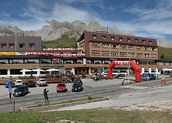 Hotel 3 stelle S a Moena - Esterne - ID foto 1253