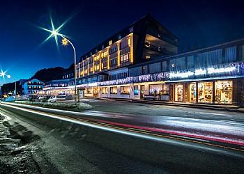 Hotel 3 stelle S a Moena - Esterne - ID foto 1258