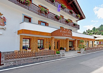Hotel 3 stars in Moena - External - Photo ID 1284