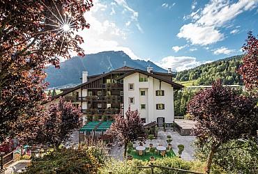 Hotel 3 stars S in Moena - External - Photo ID 1383
