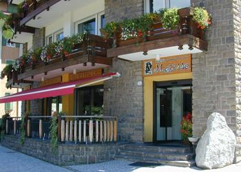 Restaurants, bars and pizzerias in Moena - Gallery - Photo ID 353