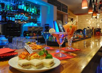Restaurants, bars and pizzerias in Moena - Gallery - Photo ID 354