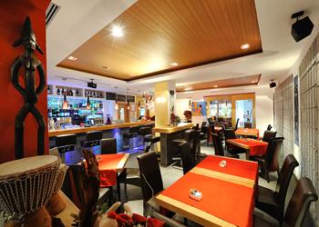 Restaurants, bars and pizzerias in Moena - Gallery - Photo ID 355