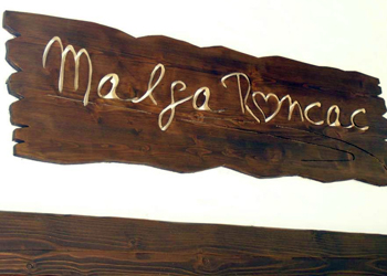 Restaurants, bars and pizzerias in Moena - Gallery - Photo ID 375