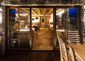 Restaurants, bars and pizzerias in Moena - Gallery - Photo ID 379