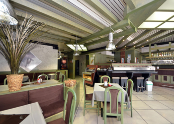 Restaurants, bars and pizzerias in Moena - Gallery - Photo ID 386