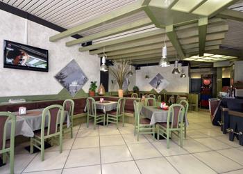 Restaurants, bars and pizzerias in Moena - Gallery - Photo ID 387
