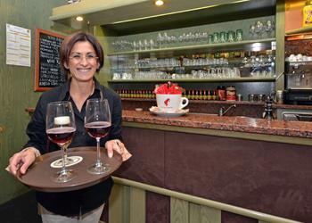 Restaurants, bars and pizzerias in Moena - Gallery - Photo ID 389