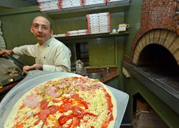 Restaurants, bars and pizzerias in Moena - Gallery - Photo ID 391