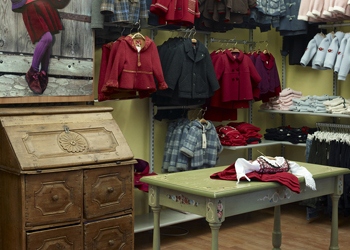 Clothing stores in Moena - Gallery - Photo ID 451