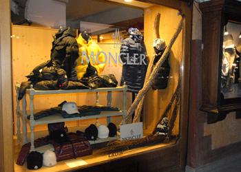 Abbigliamento e Sportswear a Moena - Gallery - ID foto 454