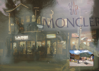Abbigliamento e Sportswear a Moena - Gallery - ID foto 456
