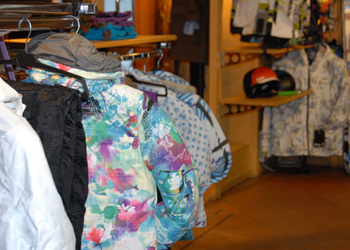 Clothing stores in Moena - Gallery - Photo ID 457