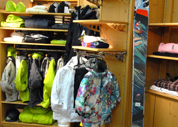 Clothing stores in Moena - Gallery - Photo ID 458