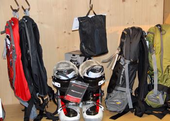 Abbigliamento e Sportswear a Moena - Gallery - ID foto 459