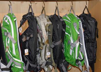 Abbigliamento e Sportswear a Moena - Gallery - ID foto 460
