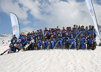 Ski schools in Moena - Gallery - Photo ID 578