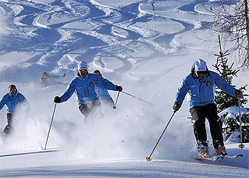Ski schools in Moena - Gallery - Photo ID 579