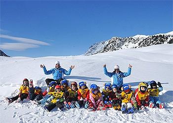 Ski schools in Moena - Gallery - Photo ID 580