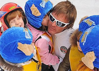 Ski schools in Moena - Gallery - Photo ID 582