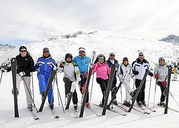 Ski schools in Moena - Gallery - Photo ID 583