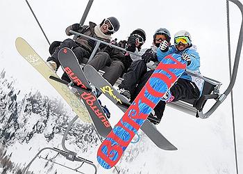 Ski schools in Moena - Gallery - Photo ID 584