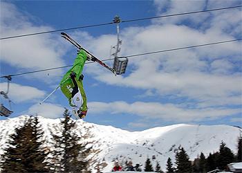 Ski schools in Moena - Gallery - Photo ID 585