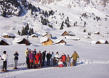 Ski schools in Moena - Gallery - Photo ID 586