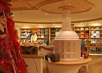 Abbigliamento e Sportswear a Moena - Gallery - ID foto 607