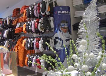 Abbigliamento e Sportswear a Moena - Gallery - ID foto 609