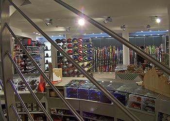 Abbigliamento e Sportswear a Moena - Gallery - ID foto 611